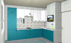 Чем хороши модульные кухни: все плюсы и минусы