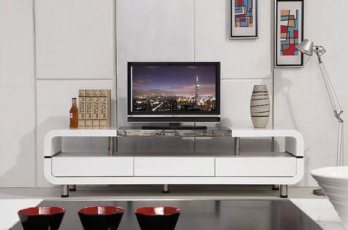 Виды и особенности подставок под телевизор