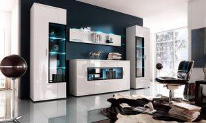 Мебель Бесто ИКЕА в современном интерьере