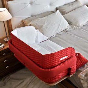 Идеи зонирования спальни, совмещенной с детской