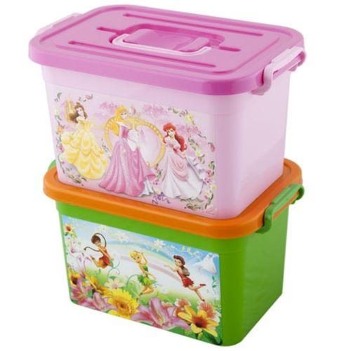 Топ 7 удобных вариантов хранения игрушек