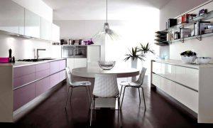 5 правил выбора стола на кухню