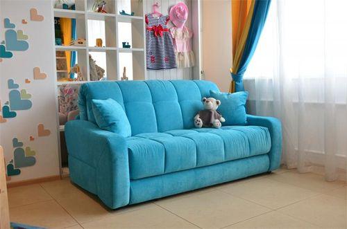 Мягкий практичный диван