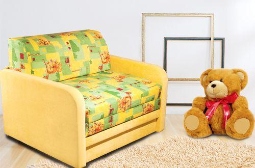 Компактный диванчик
