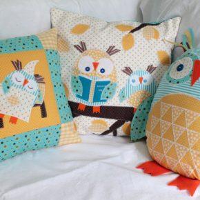 Декоративные подушки: виды, формы, особенности