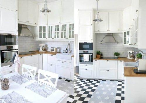 Кухня Метод
