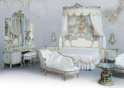Интерьер царской спальни