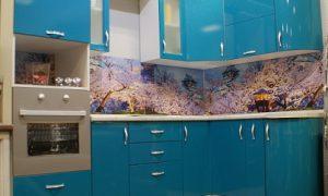 Обзор мебели для кухни в магазине «Мум»