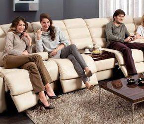 Рейтинг лучших материалов для обивки диванов
