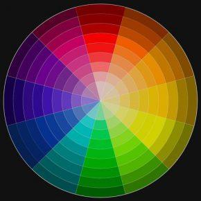 Варианты сочетания цвета стен по стилям интерьера