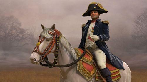 Наполеон в шинели