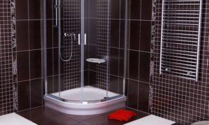 Советы по выбору душевой кабины для маленькой ванной